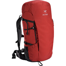 Arc'teryx Brize 32 Backpack red